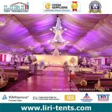 Outdoor 500 People Holiday Gala Tent for Conference Meeting Tent