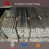Hot DIP Galvanized Channel Steel Bar (CZ-C60)