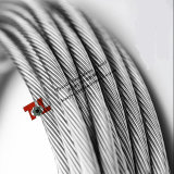 Stainless Steel Rope 316 1X19 12mm
