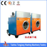 CE&ISO Qualified 100kg Hotel Hospital Tumble Clothes Dryer