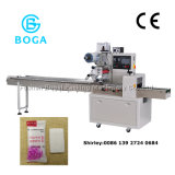 Toilet Bath Laundry Soap Flow Automatic Packaging Machine