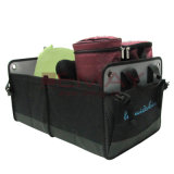 Collapsible Organizer for Car Boot
