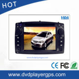 DVD Player for Byd F3 with GPS Navigation System