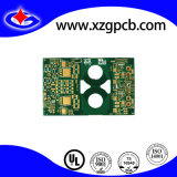 Power Supply Power PCB with 3mil Enig 4oz Copper