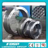 High Precision Ring Die/Pellet Die for Pellet Mill Machine with Low Price