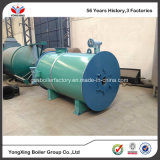 Quick Install Superior Quality Dual Fuel Thermal Oil Heater Working System