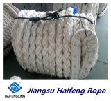 8-Strand Mooring Rope Quality Certification Mixed Batch Price Is Preferential