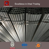 Structural Steel Hot Rolled Carbon Steel Channel (CZ-C55)