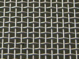 Square Wire Mesh Belt with ISO9001