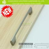 Zinc Alloy Brushed Nickel Cabinet Kitchen Handles
