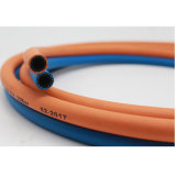 En559 / ISO3821 Certified 5/16′′ Twin Welding Hose for Argon Arc Welding