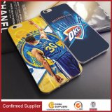 NBA Player Custom 3D Drawing Pattern Cell Phone Case