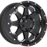 Replica 12 Inch - 26 Inch 6X139.7 4X4 SUV Car Alloy Wheels