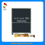 8.0-Inch EPD E-Paper Display TFT Black/White Display for Portable Electronic Device