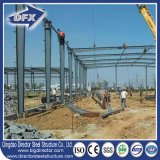 Ready Made Steel Structure Prefabricated Warehouse Shed Storage Warehouse