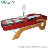 Eroupean Style Vibrating Motor Jade Massage Bed