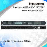 Ashly 3.6sp Audio Processor for PA System with Ce Certification