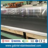 China Supplier SUS 304 316 Stainless Steel Sheet Metal 4mm Thick for Sale