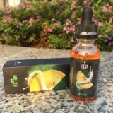 30 Ml Glass Bottle E Liquid with Lots of Flavors