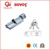 Zinc/ Brass /Aluninum Door Lock Cylinder (8003CP-C01-Y)