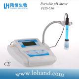Low Price Bench Top pH Meter Water Orp Meter