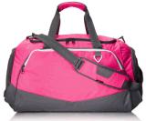 Classic Nylon Travel Duffle Bag for Women Yf-Tb1612