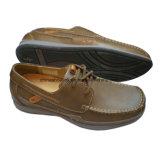 China Men Casual Dress Shoes Comfort Shoe Loafer Shoe