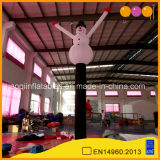 Christmas Snowman Inflatable Air Dancer Man (AQ5910)