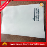 Manufacturer Silk Pillow Cover with Embroidery Logo