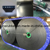 Steel Cord Conveyor Belt Manufacture