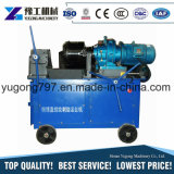 2017 Hot Sale Rebar Roller Rebar Threading Machine with Best Price