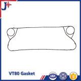 Replace Gea Vt04/Vt04p/Vt10/Vt20/Vt20p/Vt405/Vt40/Vt40m/ Vt40p/Vt805/Vt80/Vt80m/Vt80p/Vt1306/Vt130f/ Vt130k/Vt180/Vt250/Vt2508p Plate Heat Exchanger Gasket
