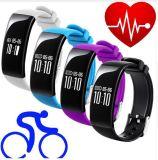 Smart Band Wristband Bracelet Heart Rate Monitor IP67 Waterproof X16