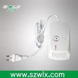 Wall-Mounted Combustible Gas Leak Sensor --- Security Home Alarm Sensor