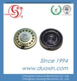 8ohm 0.5W Dxi40n-a with 40mm Diameter Waterproof Mini Speaker