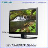 2017 Super Slim Narrow Bezel 12VDC Widescreen HD LED TV