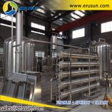 Pure Water Purification RO System Machine