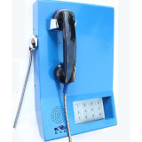 Auto Dial Emergency Call Device Bank Service Telephone Help Telephone