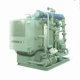 Marine Sewage Water Recycling System