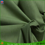 Woven Polyester Curtain Fabric Coating Waterproof Flocking Blackout Fabric