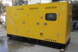Soundproof Enclosed 625kVA 500kw Diesel Generator Set