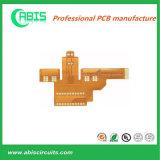 Custom Design RoHS Rigid Flex PCB