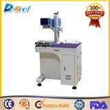 Desktop 20W Fiber Laser Marking & Engraving Machine Fiber Laser Source
