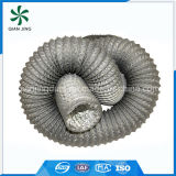 Grey Combi PVC Aluminum Flexible Duct for Air Conditioning System