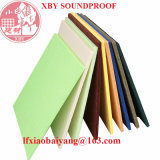 Soundproof Television Station Polyester Fiber Acoustic Panel Wall Panel Ceiling Panel