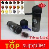 Free Sample Hair Building Fiber for Hair Growth