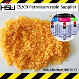 Hydrocarbon Resin C9 Petroleum Resin Thermal Poly High Softening Point