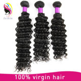 Unprocessed Wholesale Virgin Remy Peruvian Human Hair Weaving