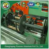 Low Price Useful Semi-Automatic Aluminium Foil Rewinder