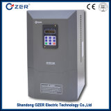 Vector Control of Speed Sensor Frequency Converter
